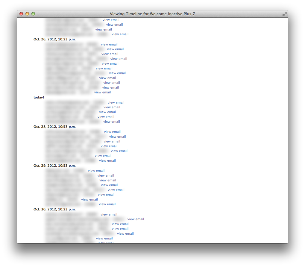 Welcome to Django Drip\'s documentation! — Django Drip 0.1.3 ...
